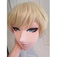 Blond Hair Original Character