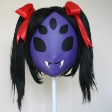Muffet Mask 2